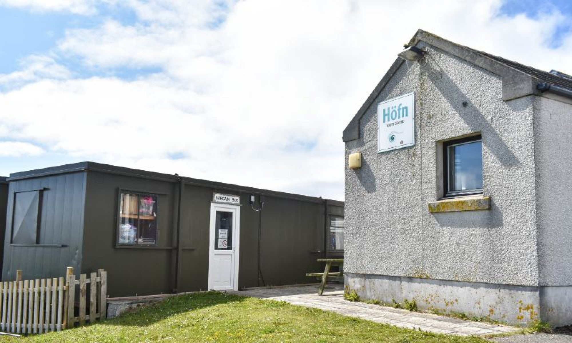 Westray Development Trust